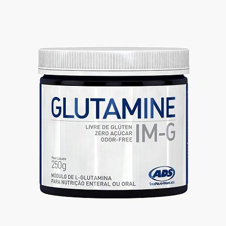 Glutamina IM-G (250g) - Atlhetica Clinical Series