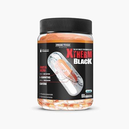 XTherm Black (60caps) - Probiótica Venc (12/17)