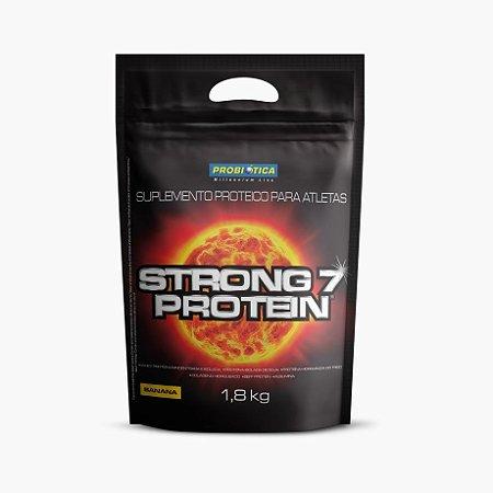 Strong 7 Protein (1,800g) - Probiótica