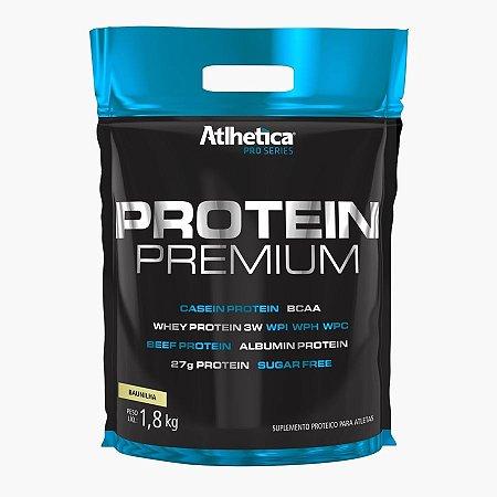 Protein Premium Refil (1,8kg) - Atlhetica Nutrition Pro Series