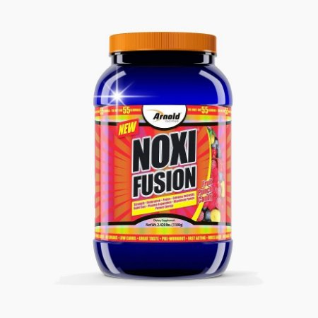 NOXI Fusion (1,1kg) - Arnold Nutrition