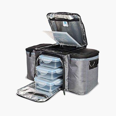 Bolsa Térmica Fitness - BeFit Bag Regular