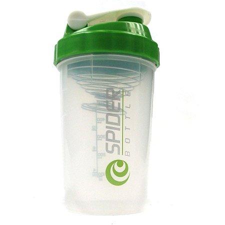 Shaker Spider Bottle (500ml)