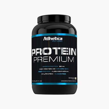 Protein Premium (900g) - Atlhetica Nutrition Pro Series