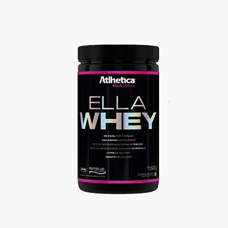 Ella Whey (600g) - Atlhetica Nutrition Venc (26/08/19)