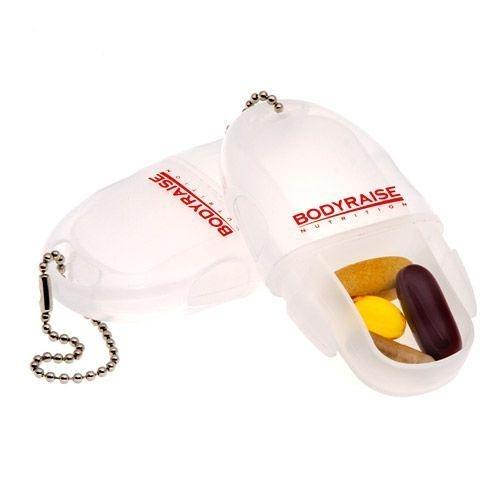 Porta comprimidos - Bodyraise