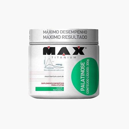 Palatinose (300g) - Max Titanium  (VENC:09/2017)