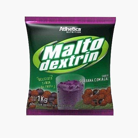 Maltodextrina (1000g) - Atlhetica Nutrition