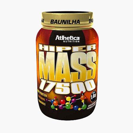 Hiper Mass 17500 (1400g) - Atlhetica Nutrition