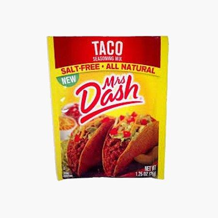 Mrs Dash (Sachê 35g) – Tacos