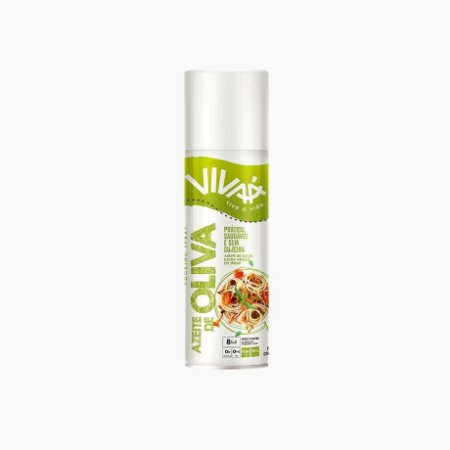 Azeite de oliva Extra Virgem em Spray (147ml) - Vivaá