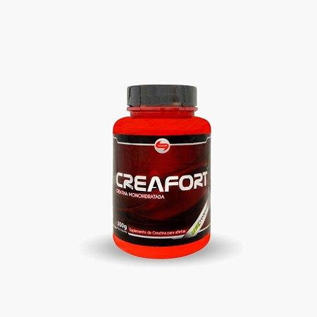 Creafort Creatina Monohidratada Creapure (300g) - Vitafor