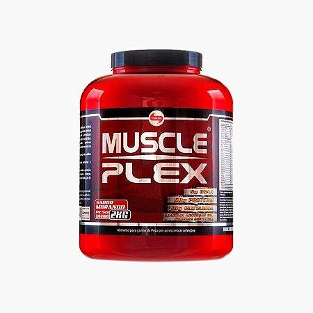 Muscleplex (2000g) - Vitafor