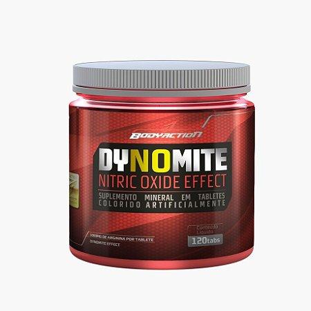 DyNOmite (120 tabs) - BodyAction