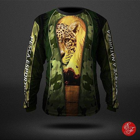 Camisa de Pesca - Modelo 02