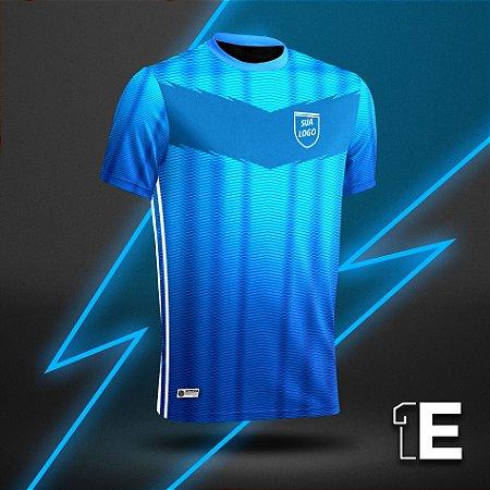 Camiseta de Futebol - Modelo 05