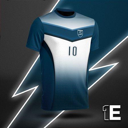 Camiseta de Futebol - Modelo 10