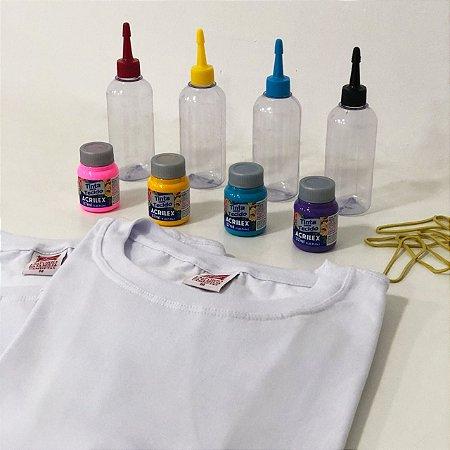 Kit Tie-Dye