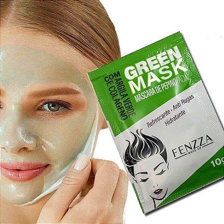 Máscaras faciais - Skin Care - Fenzza