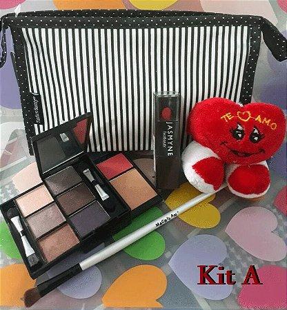 Kit amor - Edição especial Dia dos Namorados