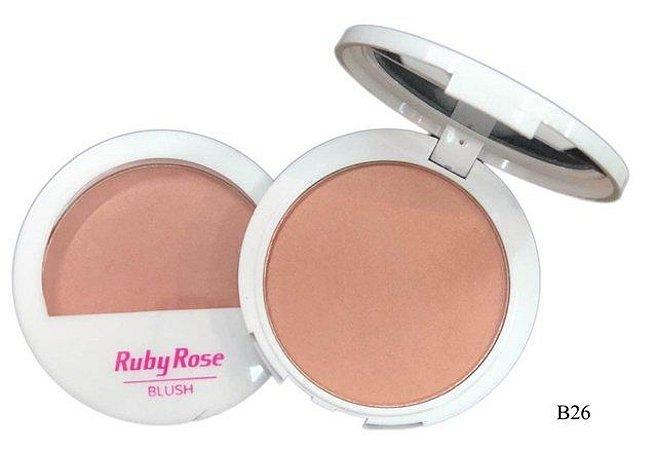 Blush Ruby Rose