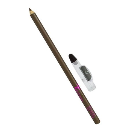 Lápis de olhos marrom
