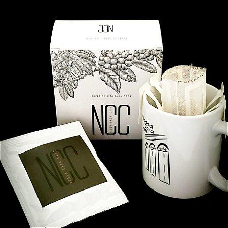 DRIP COFFE NCC UNIDADE - Excelente solução
