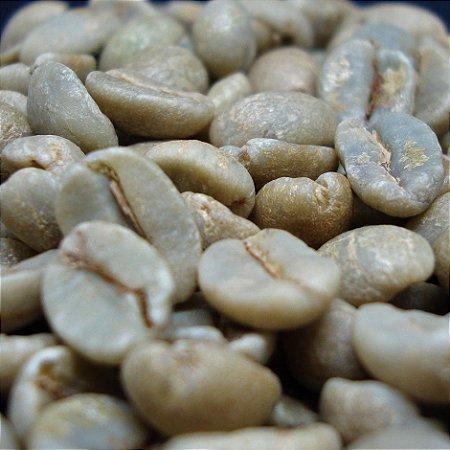 Aramosa Honey Low caffeine (0,8%) - Verde/Cru