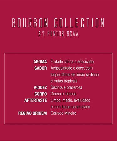 Café Bourbon Collection