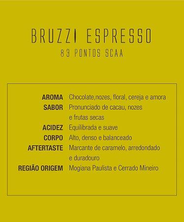 Café Bruzzi Espresso