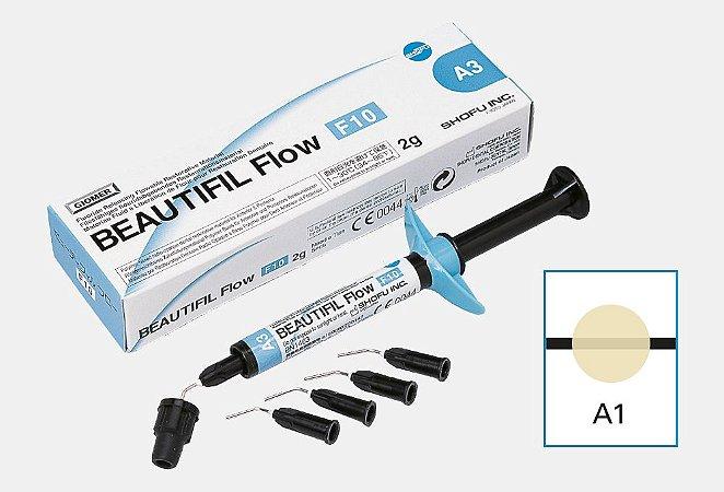 RESINA BEAUTIFIL FLOW F10 A1