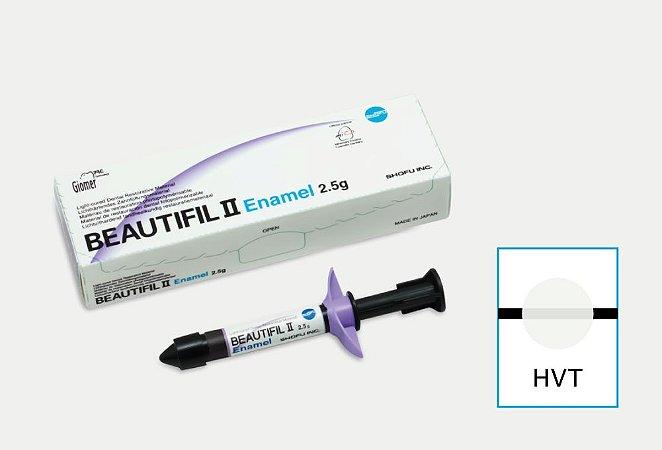 Beautifil II Enamel - HVT