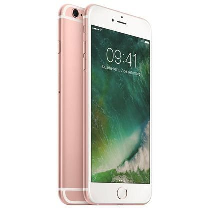 iPhone 6s Plus 64GB Rose