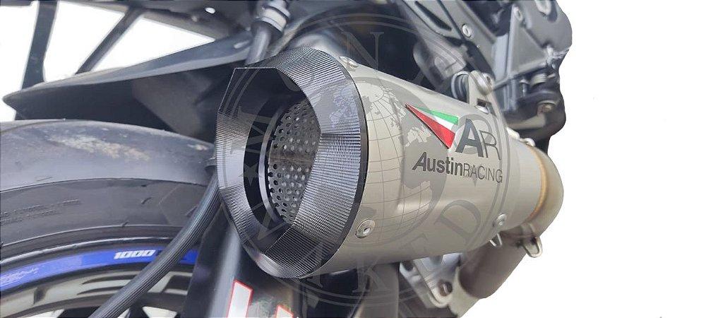 Escape Austin Racing Kawasaki Ninja ZX10R 2017 | 2021