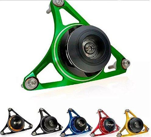 Protetor Slider de Motor Estrela Procton Racing - Todas As Cores
