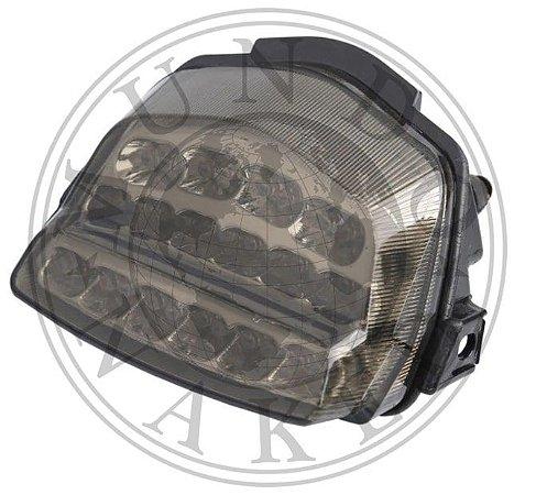 Lanterna Em Led Integrada Com Pisca Honda CBR 1000 RR 2008|2016