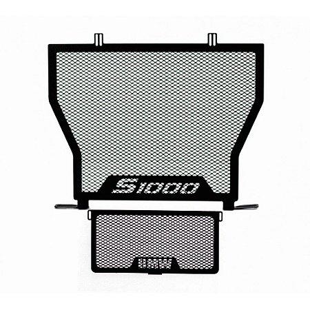 Protetor Tela De Radiador Ventilado BMW S1000 XR