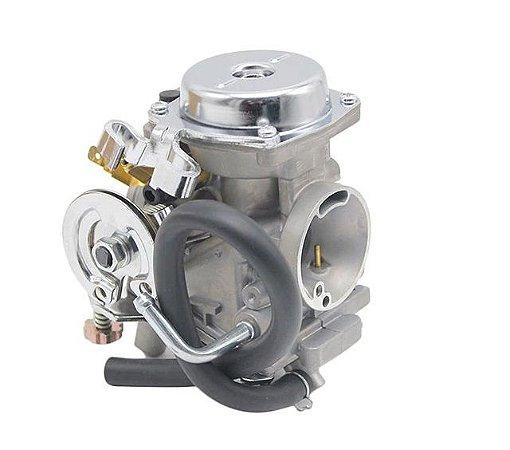 Carburador  Virago 250 V-Blade 250 Kansas E Furia 250 Modelo Original