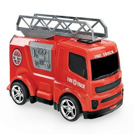 Falcon Fire Truck