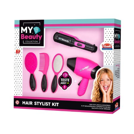 My Beauty Collection-Hair Stylist Kit