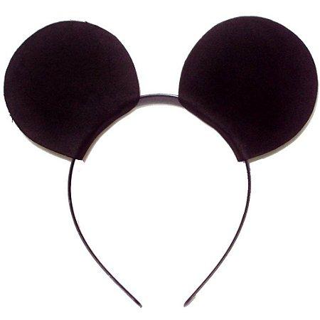 Tiara Mickey 1 Unidade