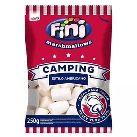 Marshmallows Camping Americano Fini 250g