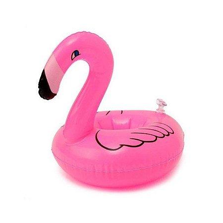Porta Copo Flamingo 1 Unidade