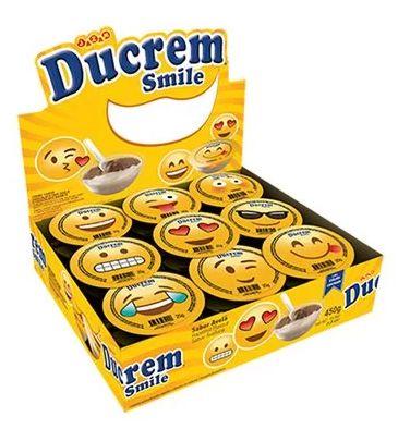 Ducrem Smile Jazam 18 Unidades