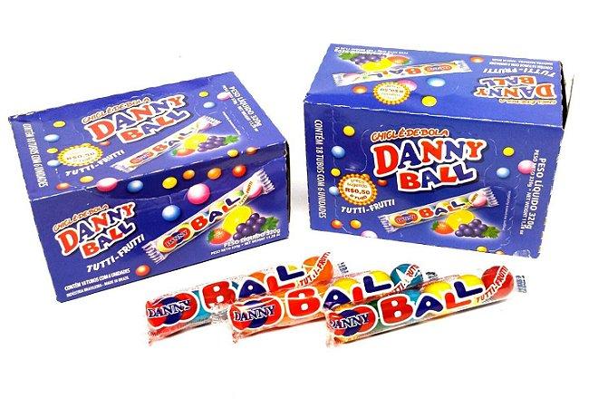 Danny Ball Fruta 18 Tubos