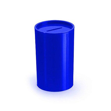 Cofre Plástico Color Azul Royal 6 Unidades