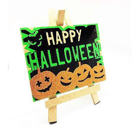 Lousa Halloween