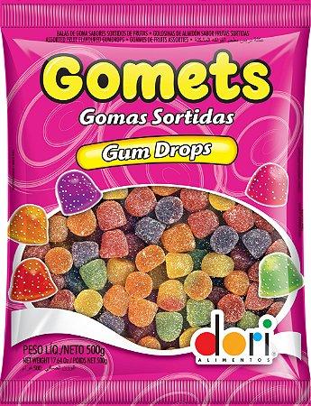 GOMETS SORTIDA 500GR