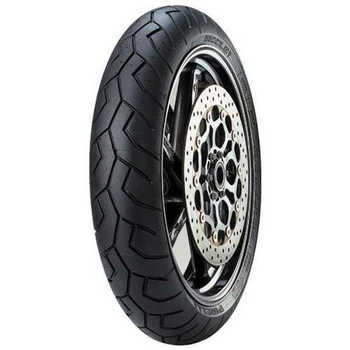 Pneu Pirelli Diablo 120/70R17 58w - Dianteiro
