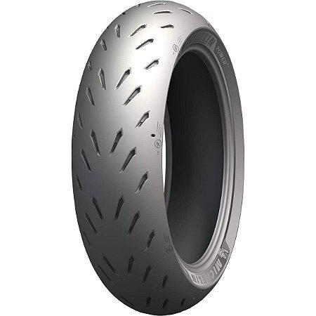 Pneu Michelin Power RS 180/55R17 - Traseiro